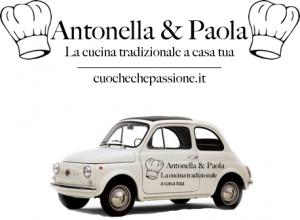 logo Antonella e Paola